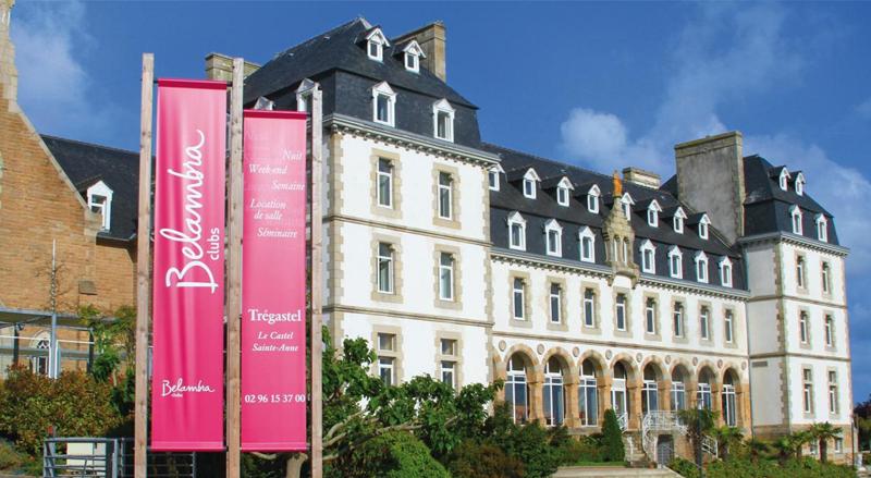 Le Castel Saint Anne III