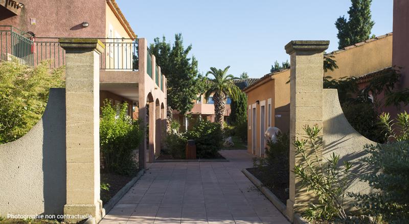 Les Amandiers - Arles