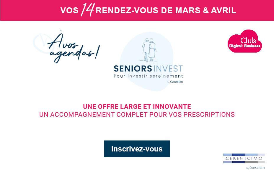 Seniors Invest