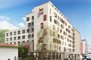 test RS - Hugo Parc - Lyon | Villeurbanne