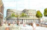 Les Terrasses de Saint-Germain
