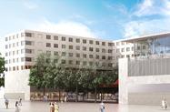 Campus Créatif - Montpellier