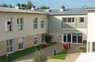 Résidence EHPAD - Medicharme - Villeuneuve su Lot